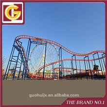過山車 Roller Coaster