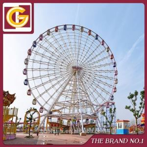 50m摩天輪 Ferris Wheels