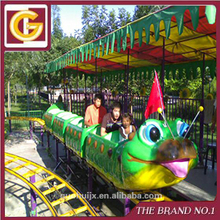 青蟲滑車 Worm Coaster